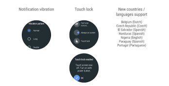 Oreo rollout for Android Wear devices begins today, here's what's new