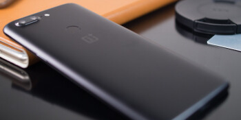 OnePlus 5T battery life test results: excellent performer