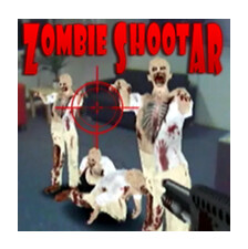 Metaio's Zombie ShootAR game for Symbian S60