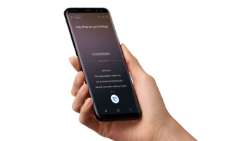 Bixby is about to learn Spanish