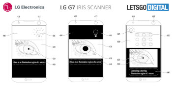 Image from a patent filed by LG earlier this year