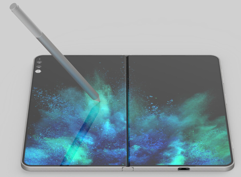 Microsoft Surface Phone? New leaks suggest it's still happening!