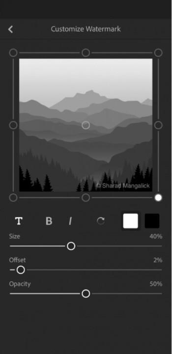 Adobe Lightroom erhält neue Funktionen, um eine bessere Bildbearbeitung auf Ihrem Telefon