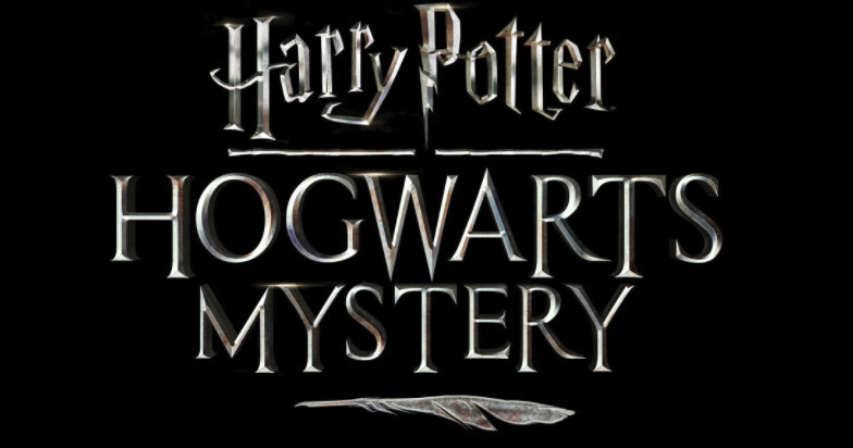 Apparate to Hogwarts with New Harry Potter Mystery Game