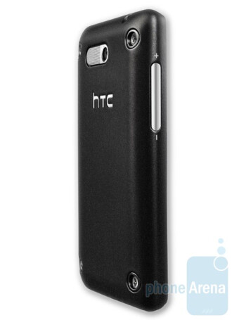 HTC Aria enters the stage with a song for AT&T