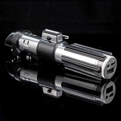 Star Wars Lightsaber Portable Charger