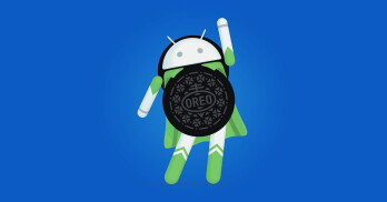 Android Oreo 8.1 breaks multi-touch on some devices