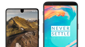 Which would you get: Essential Phone or OnePlus 5T?