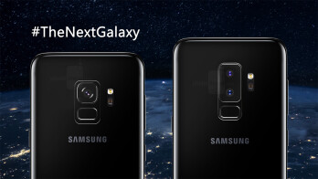 does the samsung galaxy s9 have the latest firmware