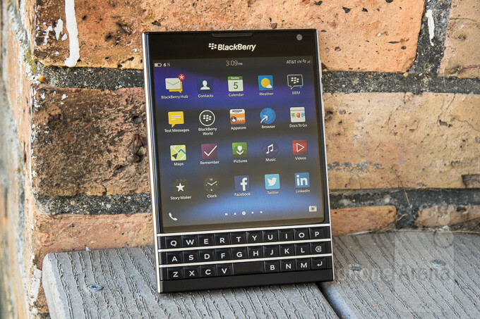 Own an old BlackBerry phone? You'll soon be able to trade it for a KeyOne or Motion