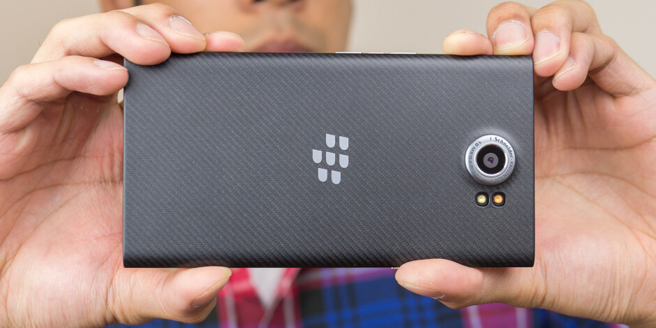 End of the road for the BlackBerry Priv: No more security updates for the handset