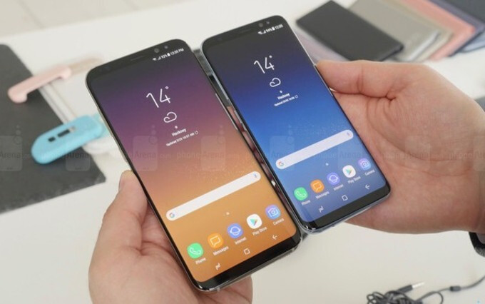 Android Oreo Beta for Galaxy S8/S8+ enters phase 2, now available in India, Germany, France, and other countries