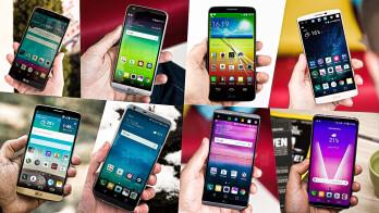 LG's stunning resurgence in 2017
