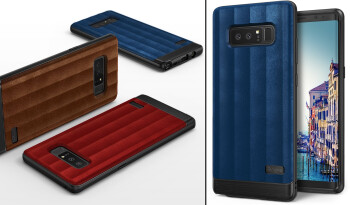 9 of the best leather cases you can get for your Galaxy Note 8