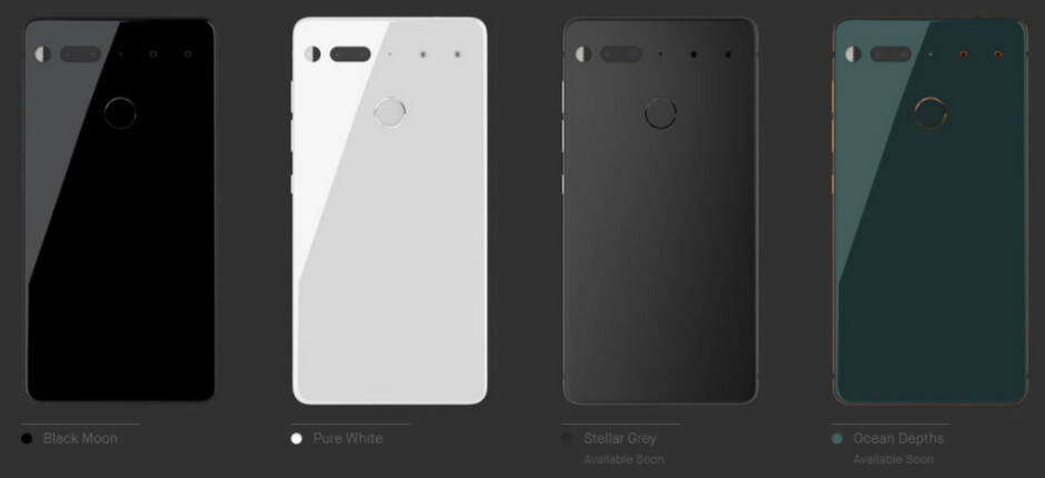 Essential Phone is getting second Android Oreo beta, here is what's new