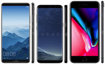 Breaking the Apple-Samsung duopoly in the US will be 'prohibitively difficult' for Huawei