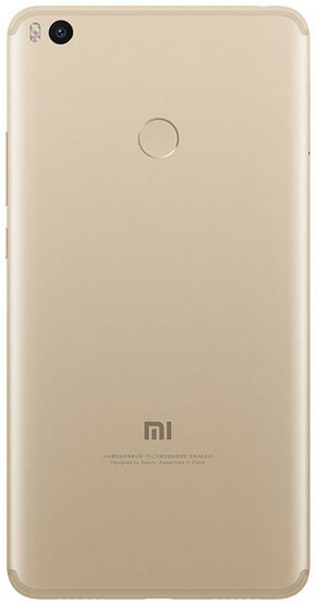Xiaomi Mi Max 3 rumored to carry a 7-inch display and a 5500mAh battery