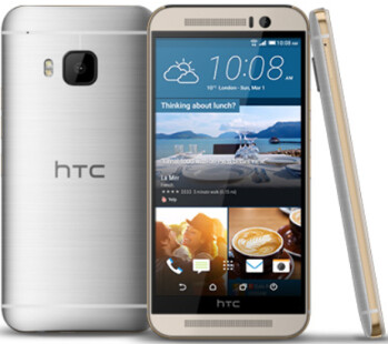 The HTC One M9 was powered by the TSMC built and Qualcomm designed Snapdragon 810 SoC