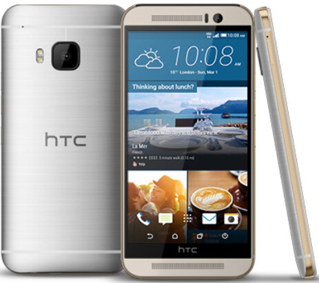The HTC One M9 was powered by the TSMC built and Qualcomm designed Snapdragon 810 SoC - Qualcomm wants TSMC to produce Snapdragon 855 mobile platform, not Samsung?