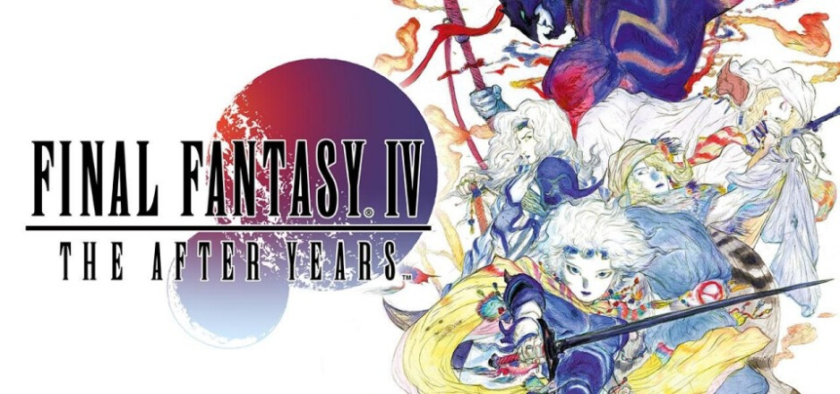 Square Enix kicks off Final Fantasy sale (Android and iOS) with discounts of up to 60%