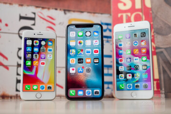 Chinese tech stocks slump after report that Apple has cut its iPhone X orders by 40