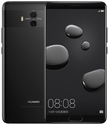 The Huawei Mate 10 could be coming to AT&T in February