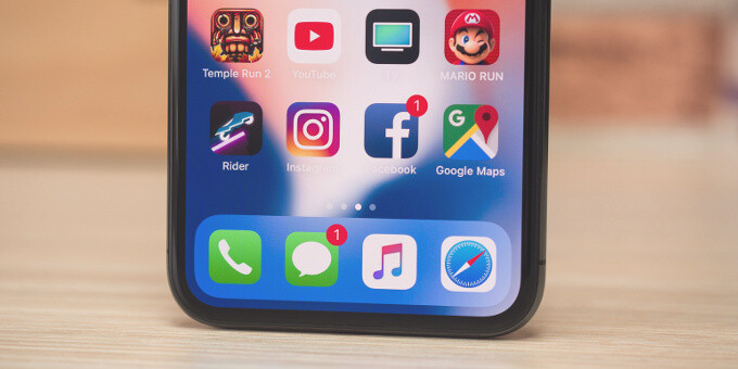 LG Display has not made a single OLED screen for iPhone X in 2017