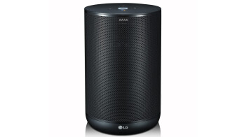 "The LG ThinQ is a new ""premium audio"" smart speaker powered by Google Assistant"