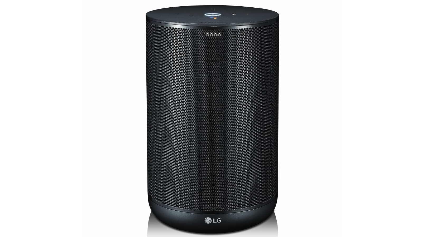 LG to unveil smart speaker lineup at CES
