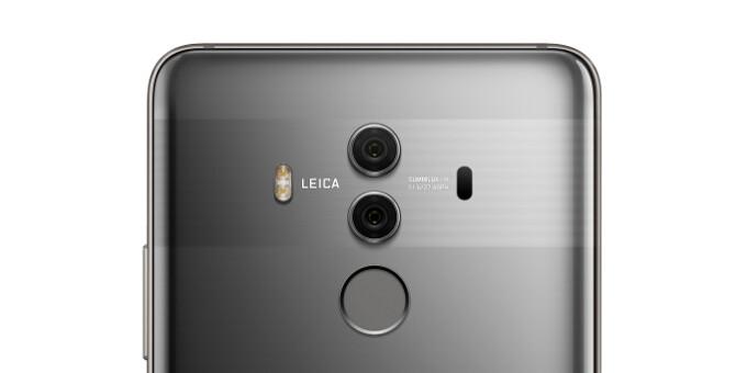 Huawei Mate 10 Pro: Meet Your Next Smartphone