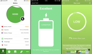Plenty of battery health apps out there will tell you how worn your cell is. But how accurate are they?