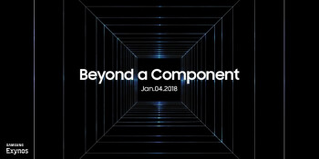 Samsung to unveil its next Exynos chipset on January 4, 2018