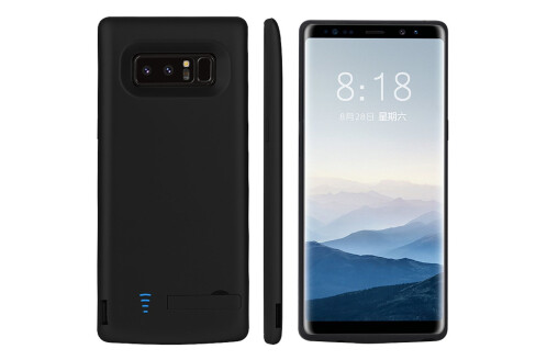 Runsy Battery Case for Galaxy Note 8