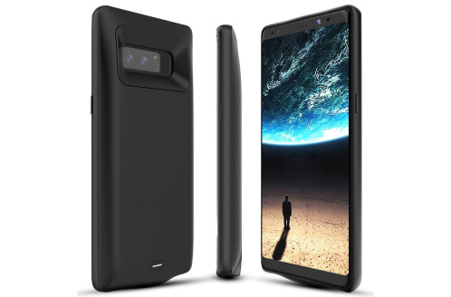 BrexLink Battery Case for Galaxy Note 8
