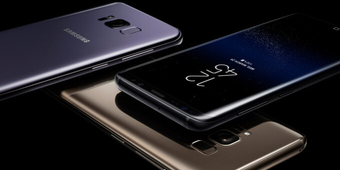 Samsung planning to sell 320 million smartphones in 2018, foldable phone in development