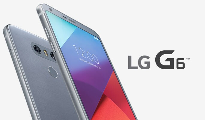 The LG G6 might be the last member of the flagship G series - LG's next flagship won't be called the G7, rebranding options considered