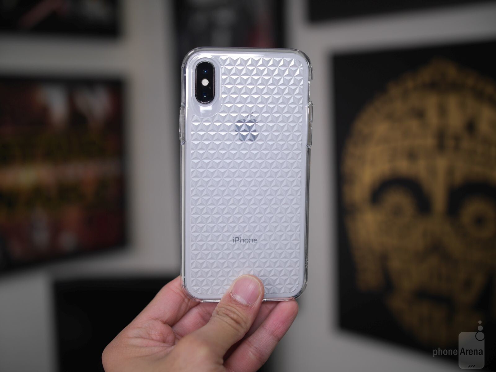 online retailer f80a3 9dc16 Silk case roundup for the Apple iPhone X - PhoneArena