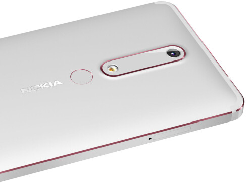 Nokia 6 2nd Generation