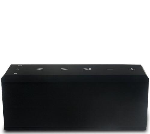 Que Design 15W Bluetooth & Wi-Fi speaker