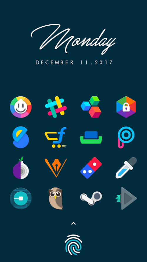 Squidro icon pack