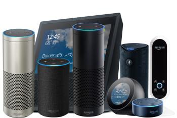 Best smart speakers (2018)