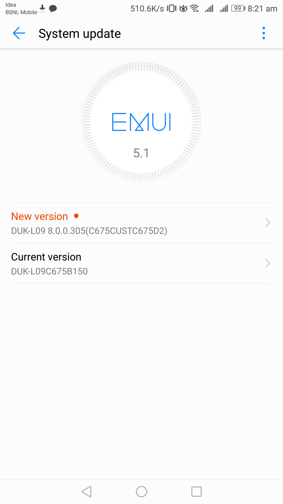 First Android Oreo beta arrives for Honor 8 Pro