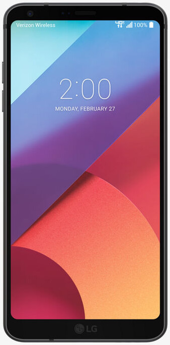 The 2018 flagship will be the sequel to the LG G6 - LG's 2018 flagship could launch in April