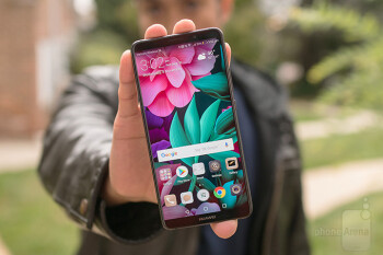 Huawei confirms its Mate 10 Pro flagship will not be sold through carriers in the US