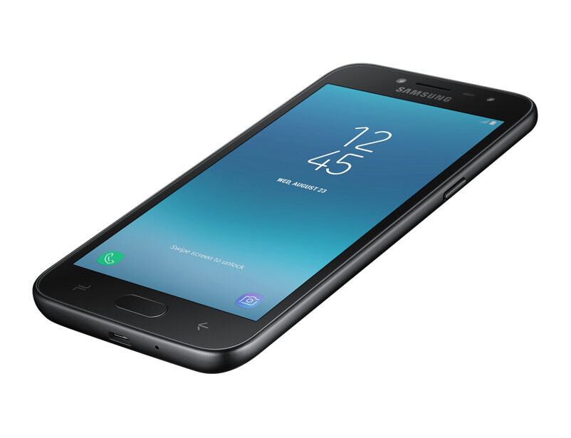 Samsung Galaxy J2 Pro 2018 Silently Introduced With