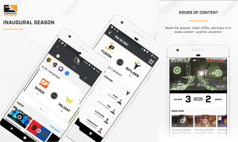 Blizzard launches Overwatch League app for Android and iOS