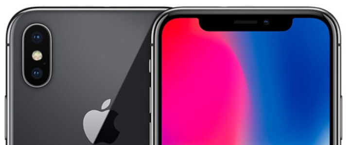 The front-facing TrueDepth Camera is expected to be on all three 2018 iPhone models - Apple signs deal with LG Innotek for Face ID components