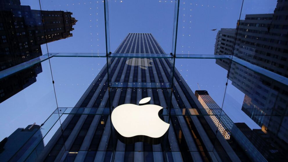 Apple to begin storing Chinese cloud data on mainland