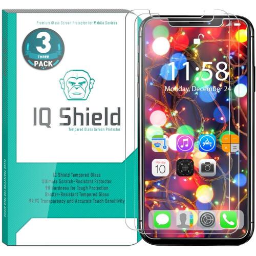 IQShield