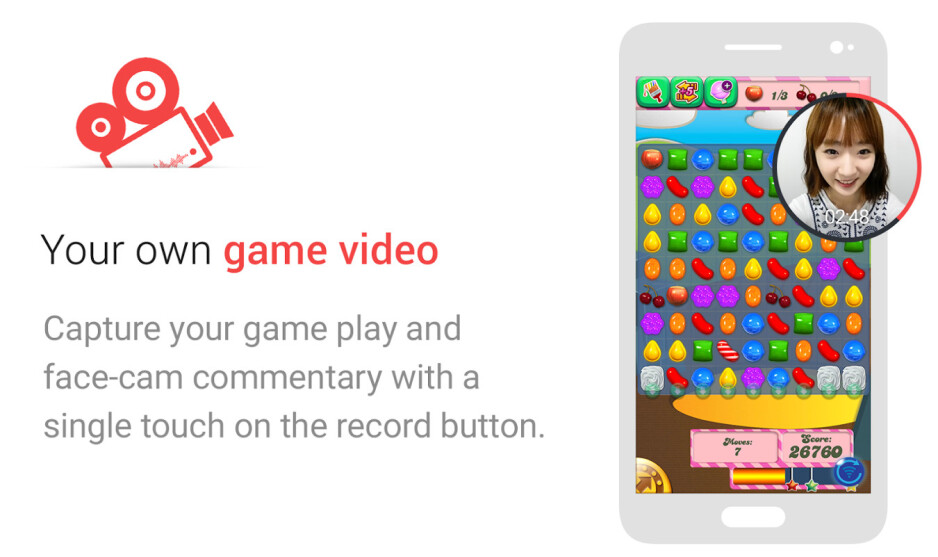 Samsung shutting down Game Recorder+ app next month, so back up your videos